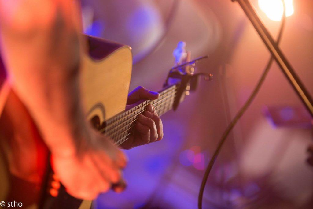 Gitarre Jan